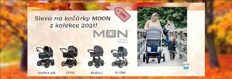 Moon výprodej kolekce 2021