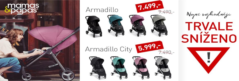 Mamas&Papas Armadillo