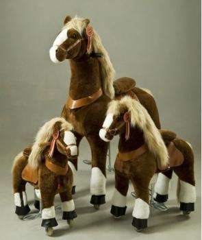 PonyCycle koníci