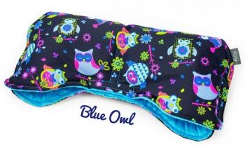 Floo for baby rukávník Blue OML