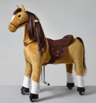 Ponnie koník Fancy M HOME
