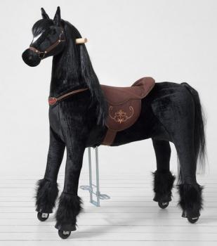 Ponnie koník Ebony XL PROFI