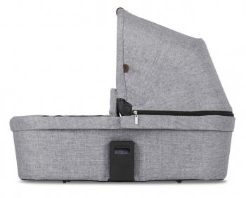 ABC Design hluboká korba Zoom Graphite Grey 2021