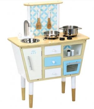 Vilac dětská kuchyňka dřevěná Vintage