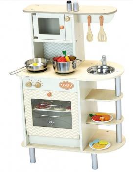 Vilac dětská kuchyňka dřevěná Šéfkuchaře