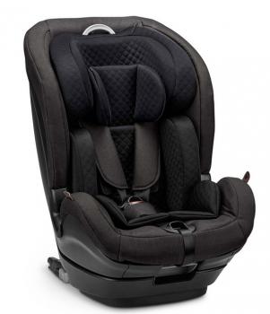 ABC Design dětská autosedačka Aspen i-Size black DIAMOND EDITION 2021