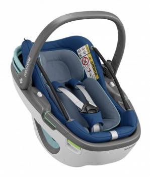Maxi-Cosi dětská autosedačka CORAL Essential Blue