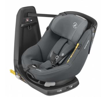 Maxi-Cosi dětská autosedačka AxissFix Authentic Graphite