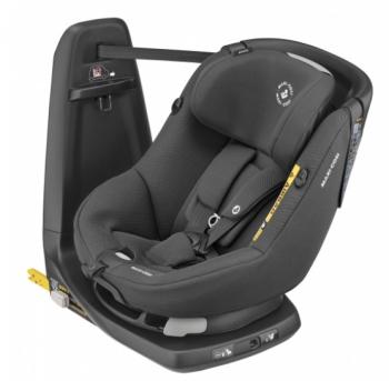 Maxi-Cosi dětská autosedačka AxissFix Authentic Black