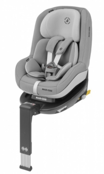 Maxi-Cosi dětská autosedačka Pearl Pro i-Size Authentic Grey
