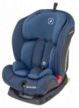Maxi-Cosi dětská autosedačka Titan Basic Blue