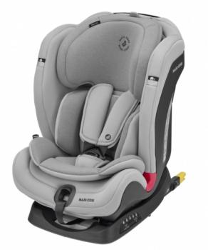 Maxi-Cosi dětská autosedačka Titan Plus Authentic Grey